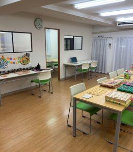 新丸子教室