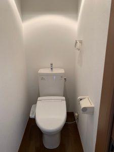 生田 トイレ