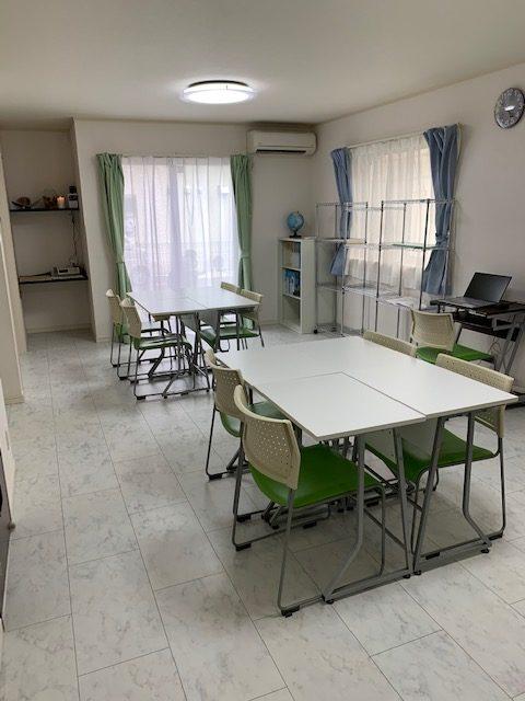 平第2 1階 指導訓練室